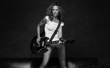 sherylcrow1 Last.fm Trends: The Women Of Country Pop