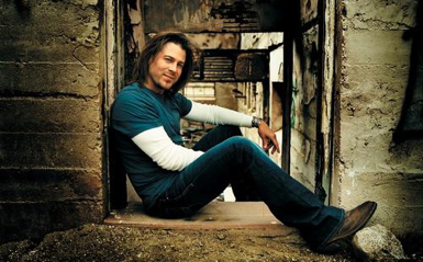 christiankane0715081739561 Last.fm Trends: Christian Kane Drops The House Rules