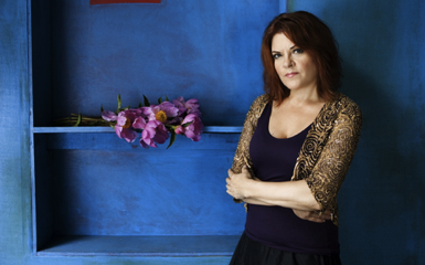 rosannecashpromo Last.fm Trends: Rosanne Cash Makes The Grammy List