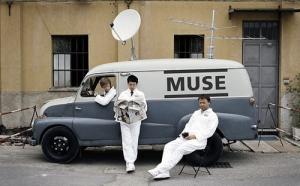 131 Last.fm Trends: Muses Top Album Revealed