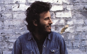 brucespringsteen Last.fm Trends: Springsteens Darkness Still Strong