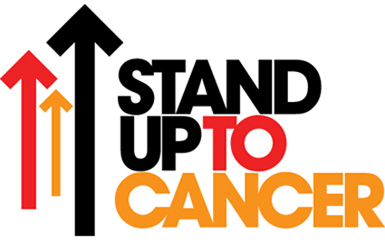 stand up to cancer Last.fm Trends: Brits Join Celebrities To Stand Up To Cancer
