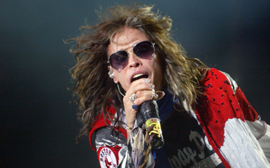 steven tyler Steven Tyler and J Lo Selected To Judge American Idol
