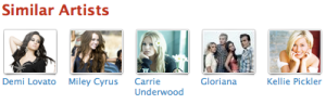 taylor swift Last.fm Trends: What Next After Swifts Innocent?