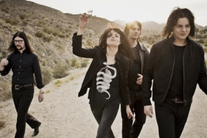 thedeadweather Last.fm Trends: Cracking Open The Dead Weathers Fans