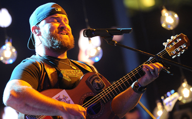 zacbrown Zac Brown Band In The Fast Lane