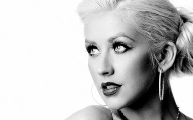 aguilera Last.fm Trends: Has Christina Aguilera Made A Welcome Return?