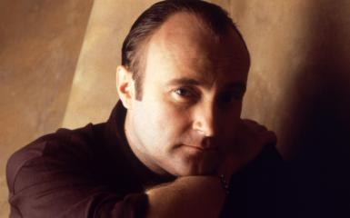 philcollins Last.fm Trends: Phil Collins Leaves Fans In The Texan Dust