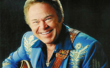 royclark Last.fm Trends: Roy Clark, True Entertainer