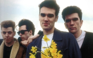 thesmithss1 Last.fm Trends: The Smiths Turn 28