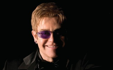 elton Last.fm Trends: Goodbye Elton John?