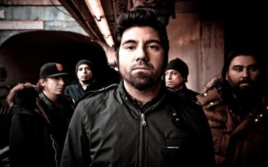 deftonesdiamondeyes2010 Last.fm Trends: Deftones Bring The Noise To Best Of 2010