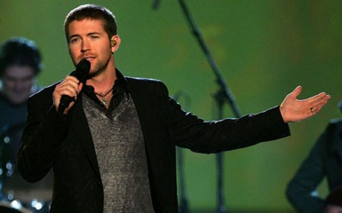 joshturner Last.fm Trends: Josh Turner Becomes A Man