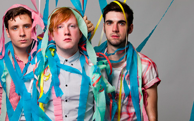 twodoorcinemaclub Two Door Cinema Club Hits Its Stride On Last.fms Best Of 2010