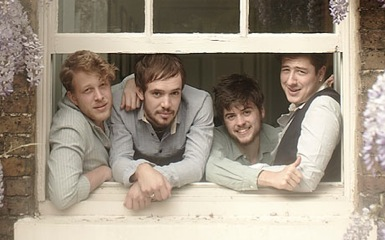 mumfordsonsms Last.fm Trends: Can Mumford And Sons Win A Grammy (Or Two)?