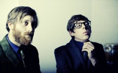 theblackkeys2010 Last.fm Trends: The Black Keys And Their Four Grammy Nominations