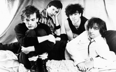 r e m Last.fm Trends: Into The Now With R.E.M.