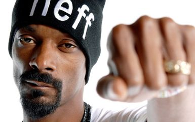snoop dogg Last.fm Trends: Snoop Dogg Drops It Like Its Live On Letterman