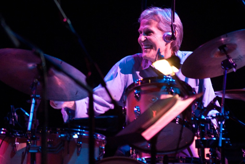 Levon Helm In Concert